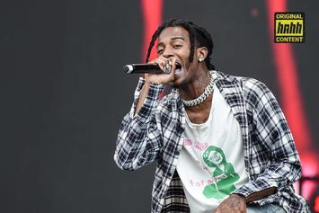 "Playboi Carti's ""Whole Lotta Red"" Is The Culmination of Hip-Hop's Punk & Metal Obsession"