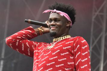 Ugly God Takes Issue With Fake MF DOOM Fans