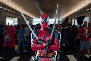 """Deadpool 3"" Is Confirmed To Take Place In The Marvel Cinematic Universe"