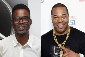 Chris Rock Remembers Busta Rhymes Carrying Him Out Of Jam Master Jay's Funeral