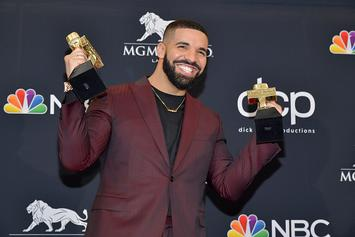 Drake Sets Another Career Record