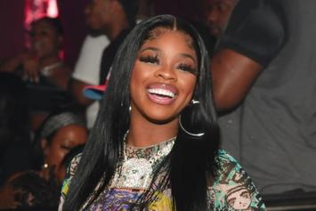 "City Girls Rapper JT Blasts Person Who Calls Her A ""Scammer"": ""B*tch I Rap!"""