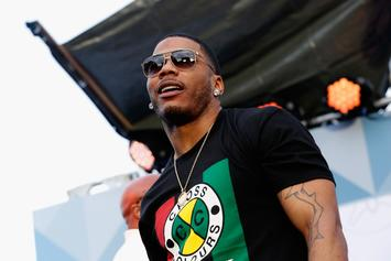 """Nelly Approves Of """"Buss It Challenge"""": """"Keep Doing It!"""""""