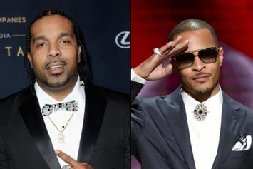"""Lil Flip Entertains The Idea Of T.I. """"Verzuz"""": """"It's Gon' Take a Real Nice Bag"""""""