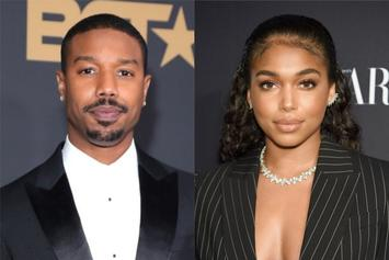 """Michael B. Jordan """"Totally Invested"""" In Relationship With Lori Harvey: Report"""