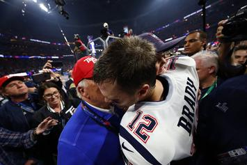 """Tom Brady's Father Divulges On """"Life And Death"""" COVID-19 Battle"""