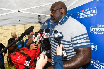 "Shaq Doubles Down On NBA Player Criticism: ""I Know What Greatness Is"""