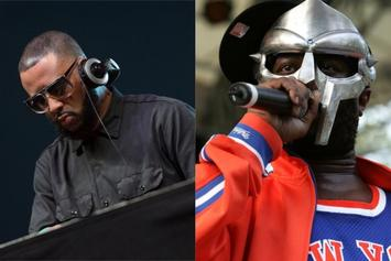"""Madlib On MF DOOM: """"I Still Can't Believe That He Died"""""""