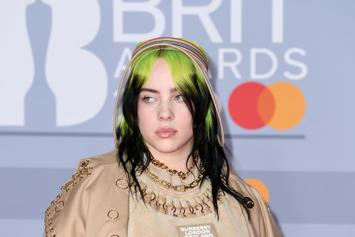 "Billie Eilish's ""The World's A Little Blurry"" Documentary Trailer Drops"