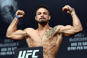 """UFC's Mike Perry Apologizes For Use Of N-Word: """"You Won't Hear It From Me"""""""