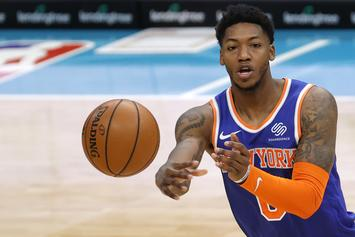 Elfrid Payton's Alleged Burner Account Has Been Unearthed