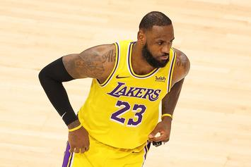 LeBron James Voices His Disgust Over NBA All-Star Game