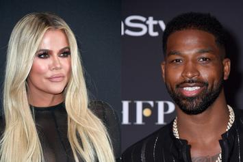 Khloe Kardashian & Tristan Thompson May Have Second Baby, According To KUWTK Trailer