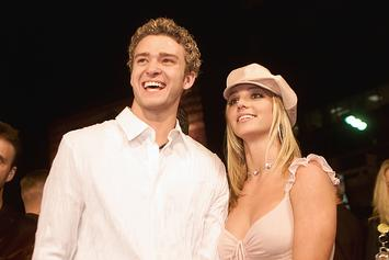 Britney Spears Doesn't Have A Grudge Against Ex Justin Timberlake: Report