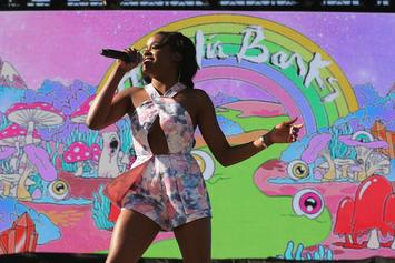 Azealia Banks Goes Full MAGA Insurrectionist With New Look