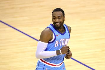 """John Wall Opens Up About Wizards Departure: """"I Deserved The Honesty & Respect"""""""