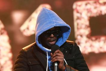Bobby Shmurda Didn't Know His Showers Weren't Timed In Real-Life