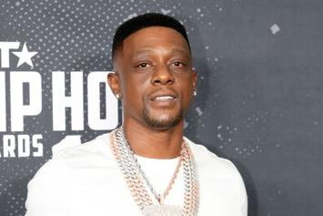 "Boosie Badazz Calls L.A. ""The Most Dangerous City"": ""They Don't Play"""