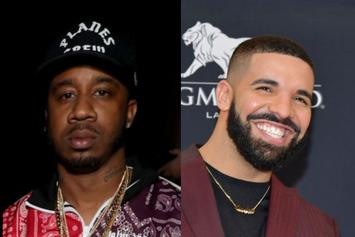 """Benny The Butcher Explains Delay In Releasing Drake Collab, Say He """"Can't Wait"""""""