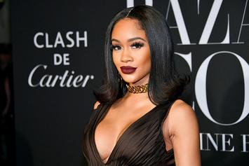 "Saweetie Claims She Had ""PTSD"" After Radio Host Said Her Freestyling Was ""Basic"""