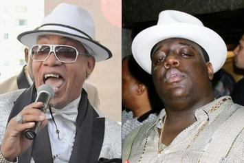 Melle Mel Explains Why Biggie Wouldn't Be Successful In Early Rap Scene