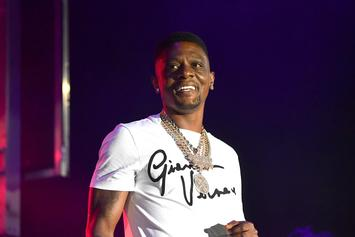 "Boosie Badazz Wants Black Billionaires To Create Rival IG App: ""Let Me Be The Face"""