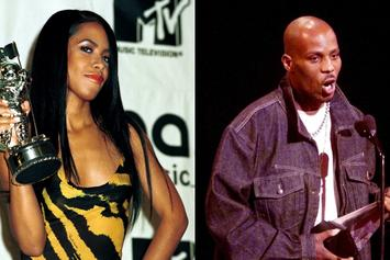 """Aaliyah's Mom Shares Tribute To DMX: """"You & Baby Girl Will Meet Again"""""""