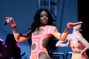 Azealia Banks Calls Out Labels For Profiting Off Drug Abuse By Rappers