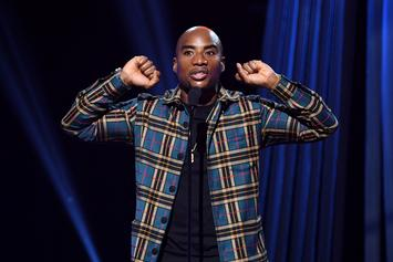 Charlamagne Addresses People Who Are Angry Over Quando Rondo Interview