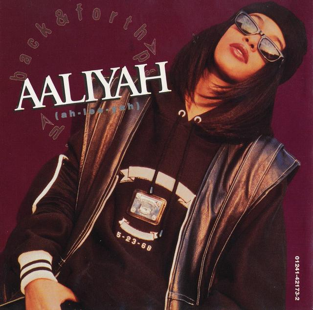 Remembering Aaliyah 20 Great Tracks From The Late Singer