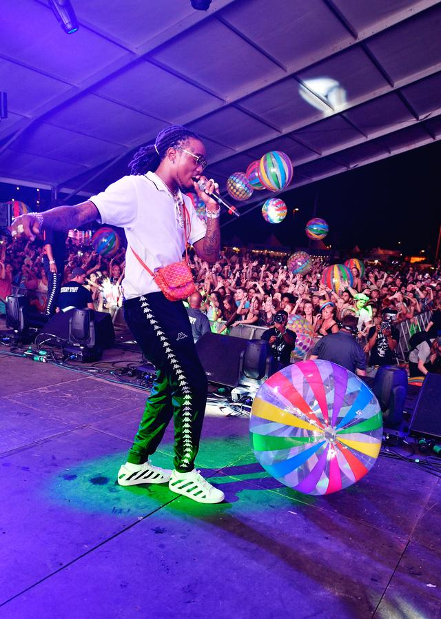 Takeoff at Hangout Fest 2017