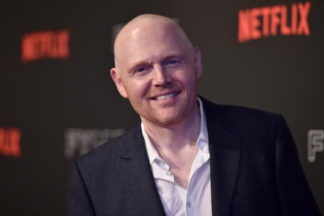Bill Burr, F Is For Family creator