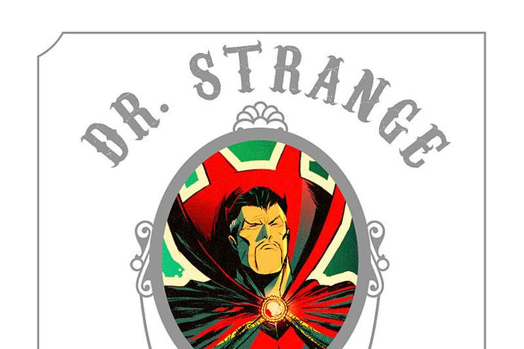dr dre the chronic dr. strange