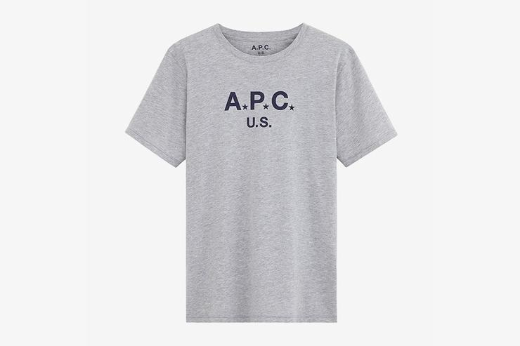 "A.P.C. ""US"" Collection"