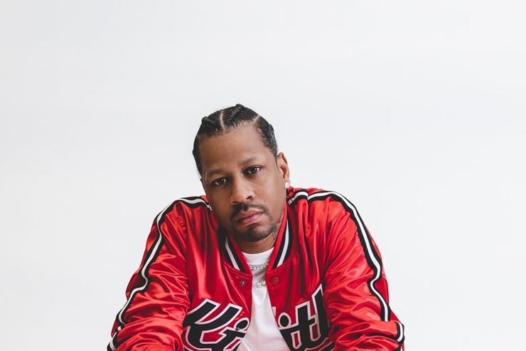 Iverson for KITH