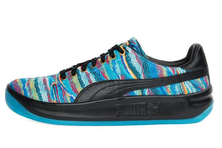 1a0bb778802 Puma x Coogi Introduce Drop 2 Of Their Collaborative Collection