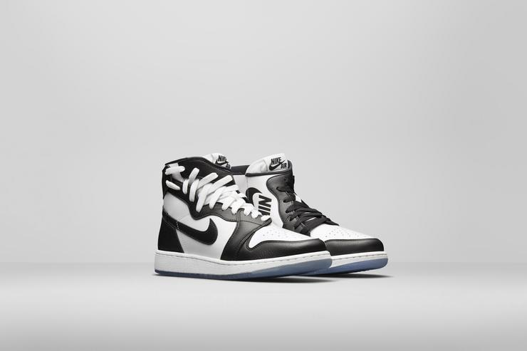 Air Jordan Rebel Concord