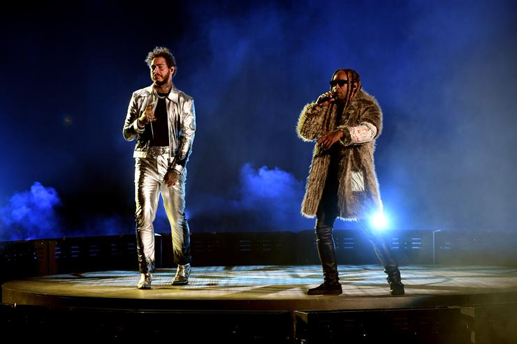 Post Malone x Ty Dolla Sign