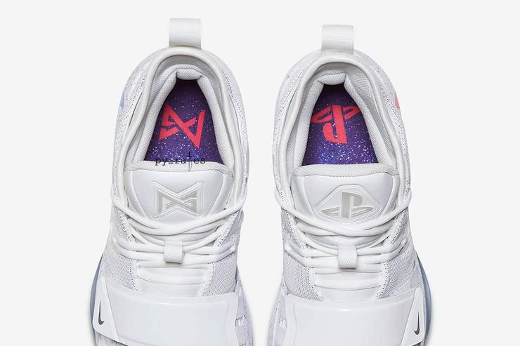 Playstation x Nike PG 2.5 Coming Soon  First Look a03af19f4