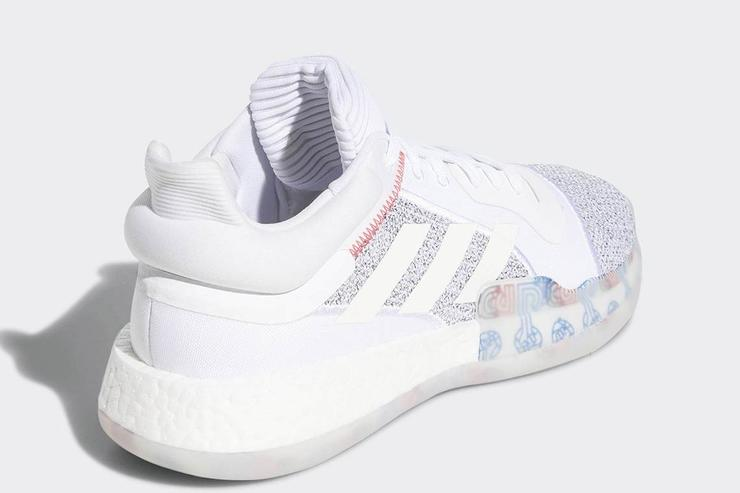 a1f738b4f84 Adidas Basketball Reveals Marquee Boost For Porzingis