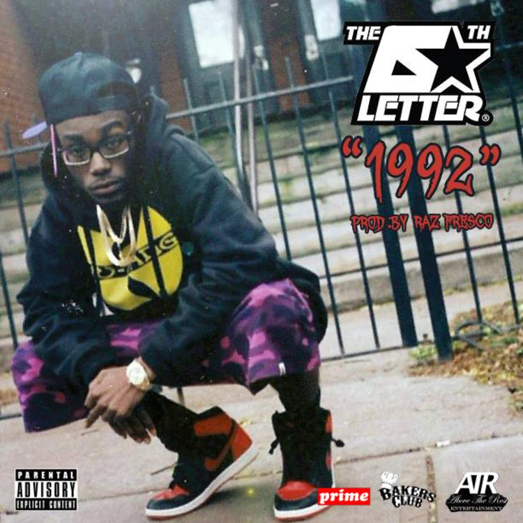 The 6th Letter - 1992 (Prod. B...
