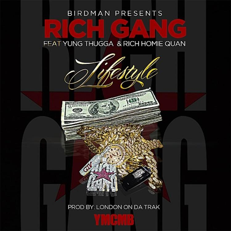 Birdman - Lifestyle Feat  Young Thug & Rich Homie Quan