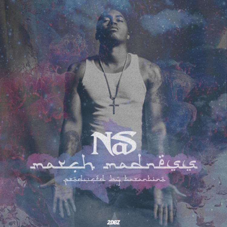Future - March Madness (Remix) (CDQ) Feat  Nas