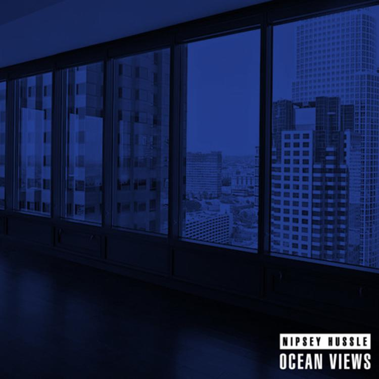 Nipsey Hussle - Ocean Views (Prod  By Mike & Keys & DJ Khalil)