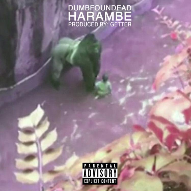 5f422b04abc09 Dumbfoundead - Harambe (Prod. By Getter)