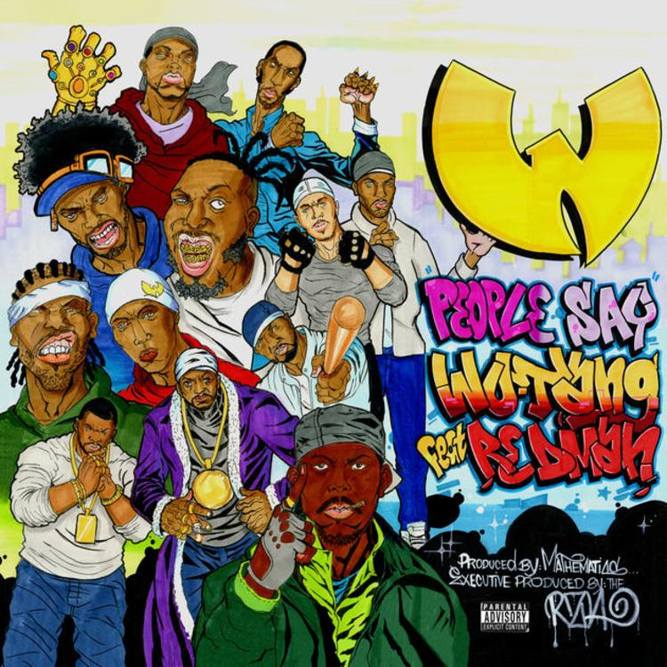 download wu tang clan a better tomorrow zip
