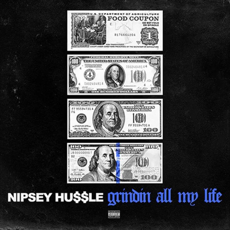 Nipsey Hussle Releases Official Version Of