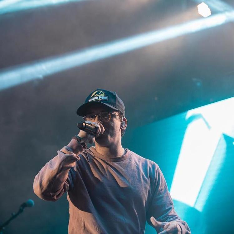 Logic & Rag'N'Bone Join Forces For New Song
