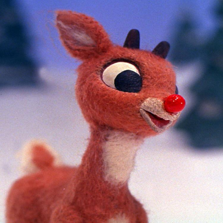 Dmx Christmas.Dmx Drops Christmas Miracle With Rudolph The Red Nosed