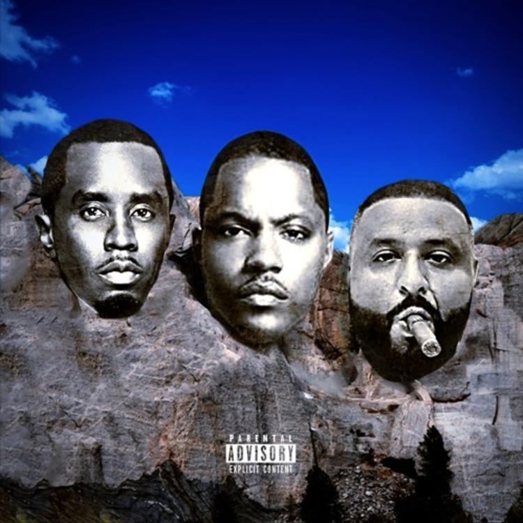 Mase Grabs Diddy & DJ Khaled On New Single